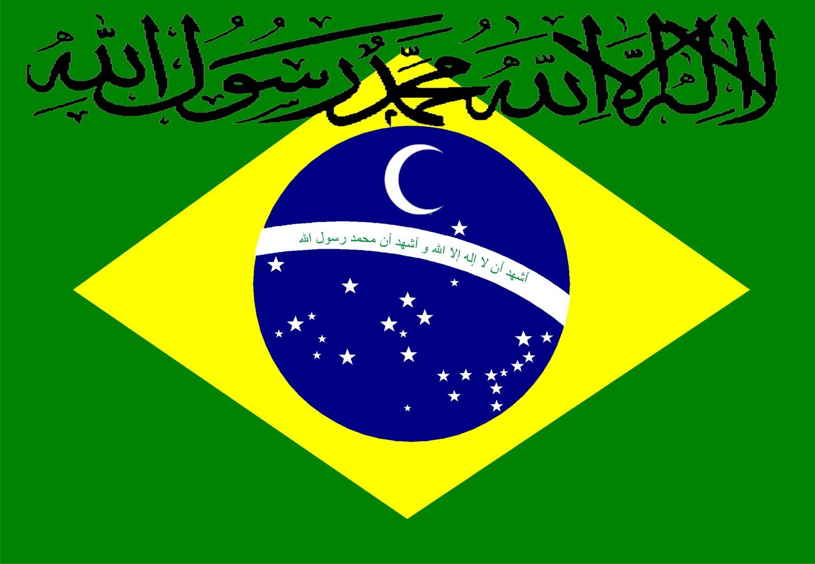 Islam Brasile