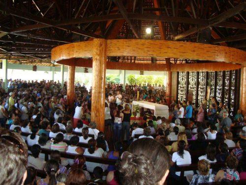 Turismo Religioso a JUAZEIRO DO NORTE e nel Cearà – Guida