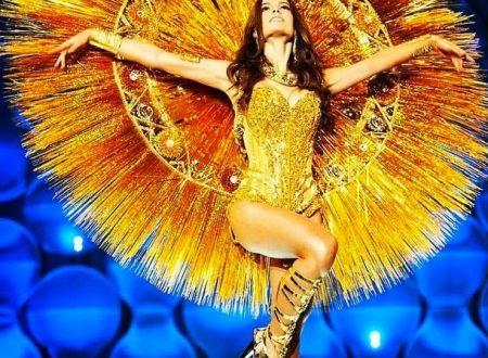 Miss Brasil 2014 è Melissa Gurgel, la rappresentante del Ceara' FOTO