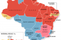 Elezioni in Brasile: paese spaccato, e gli italiani votano Neves