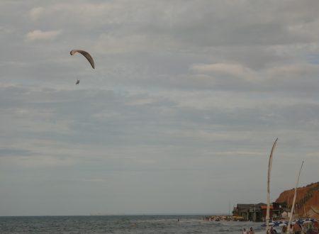 Top 10 delle mete preferite dai Brasiliani: Canoa Quebrada meglio dei Caraibi