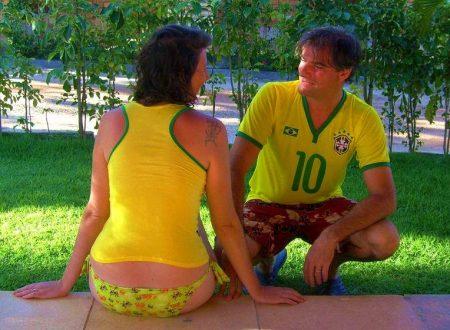 CAMBIA VITA ANCHE TU: RAGGIUNGI SUSANNA E PIETRO IN BRASILE