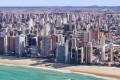 Ora anche Fortaleza è visibile in 3D con Google Maps - LE FOTO