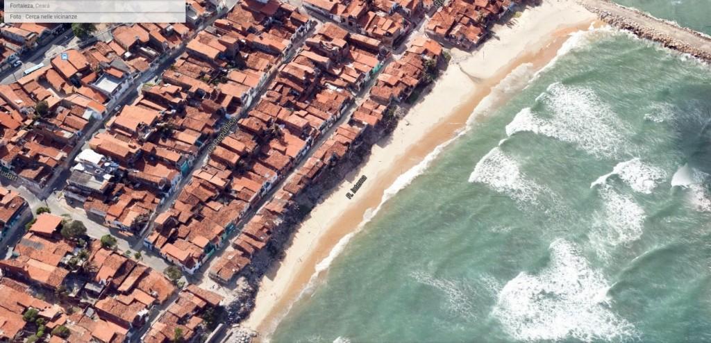 Pirambu - Fortaleza