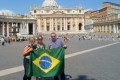 Telecom punta sul Brasile.. e i brasiliani prendono casa in Italia