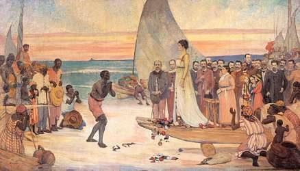 25 marzo 2015: 131 anni dall'abolizione della schiavitù nel Cearà