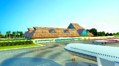 Aeroporto di Jericoacoara (nel municipio di Cruz)