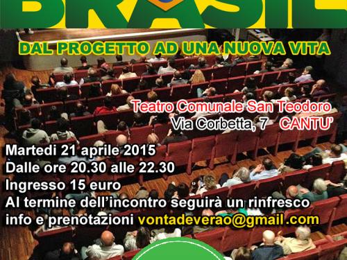 Investire nel Nord Est del Brasile, dal sogno al progetto