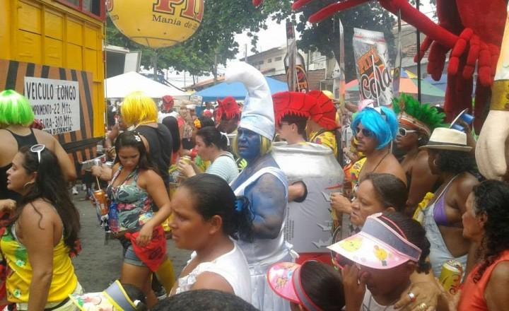 Gay e Travestiti in Brasile