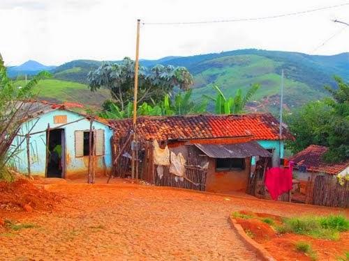 Padre Paraiso (Minas Gerais), una povera località dove è diffusa la prostituzione minorile