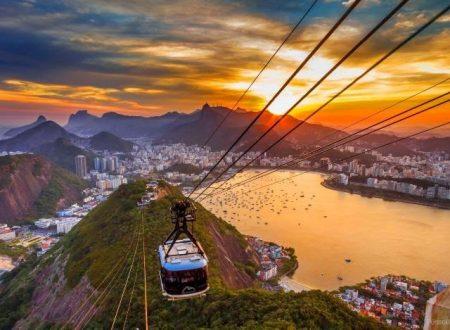 Novembre a Rio de Janeiro col low cost