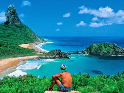 Vacanza a Rio de Janeiro con 6 notti nell'arcipelago Fernando de Noronha a 1165 euro.