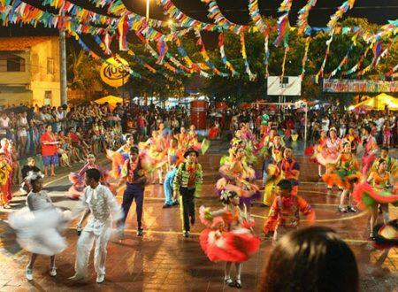 Programma della Festa Junina: São João de Fortaleza 2015