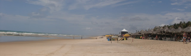 Praia do Futuro (Fortaleza 2014)