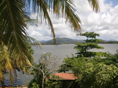 Lagoa do Banana (2012)