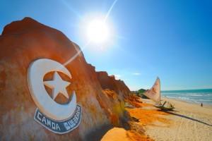 Canoa Quebrada – Cearà – Brasile