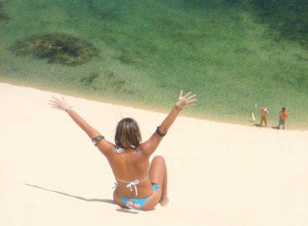 Skibunda, Aerobunda, Buggy: come divertirsi sulle dune brasiliane