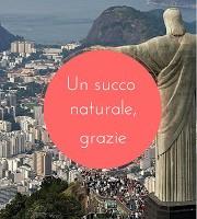 ROMANZO ITALO-BRASILIANO: La storia di un immigrato italiano dei nostri giorni a Rio