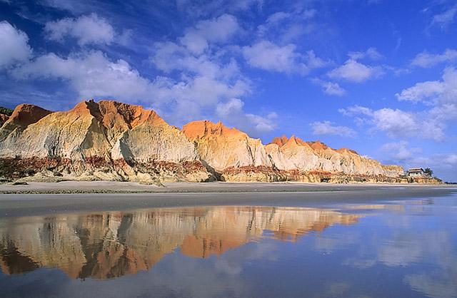 spiaggia di Morro Branco