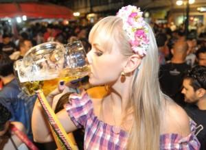 Info Oktoberfest Blumenau