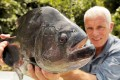 River Monsters Amazzonia