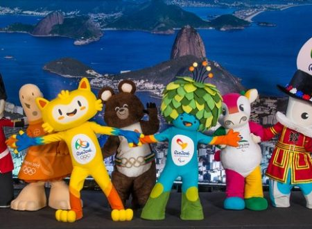 Lettera da Rio: siamo in guerra