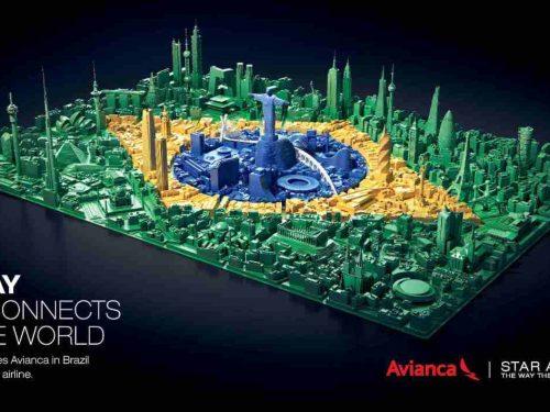 Il Brasile al centro del Mondo: sarà ancora più facile volare in Sud America