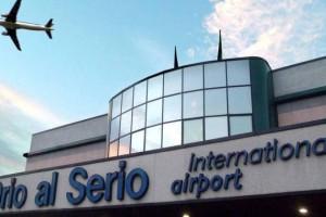 Nuovi voli da Bergamo al Brasile da 500€ A/R