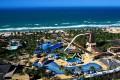 Beach Park Fortaleza, il parco dei divertimenti più pazzo del mondo