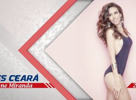 Miss Brasile 2015