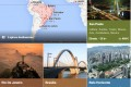 Turismo in Brasile: 20 destinazioni per il tuo viaggio