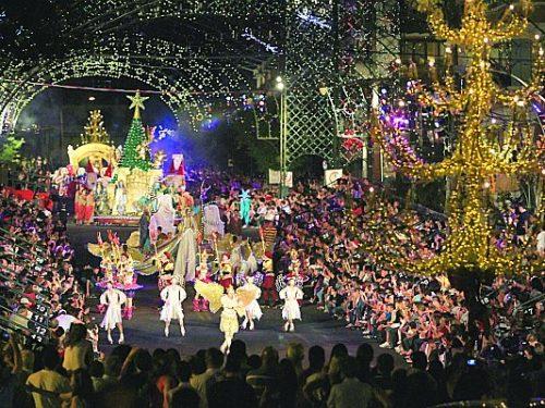 Natale in Brasile: a Gramado la festa dura 80 giorni!