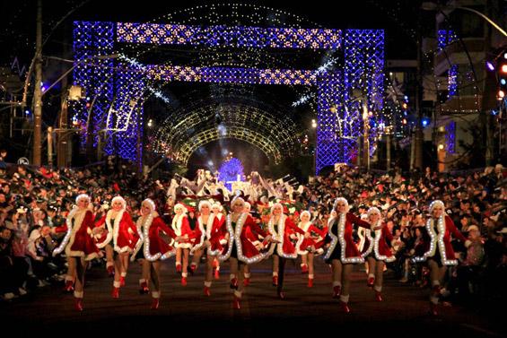 Natale a Gramado
