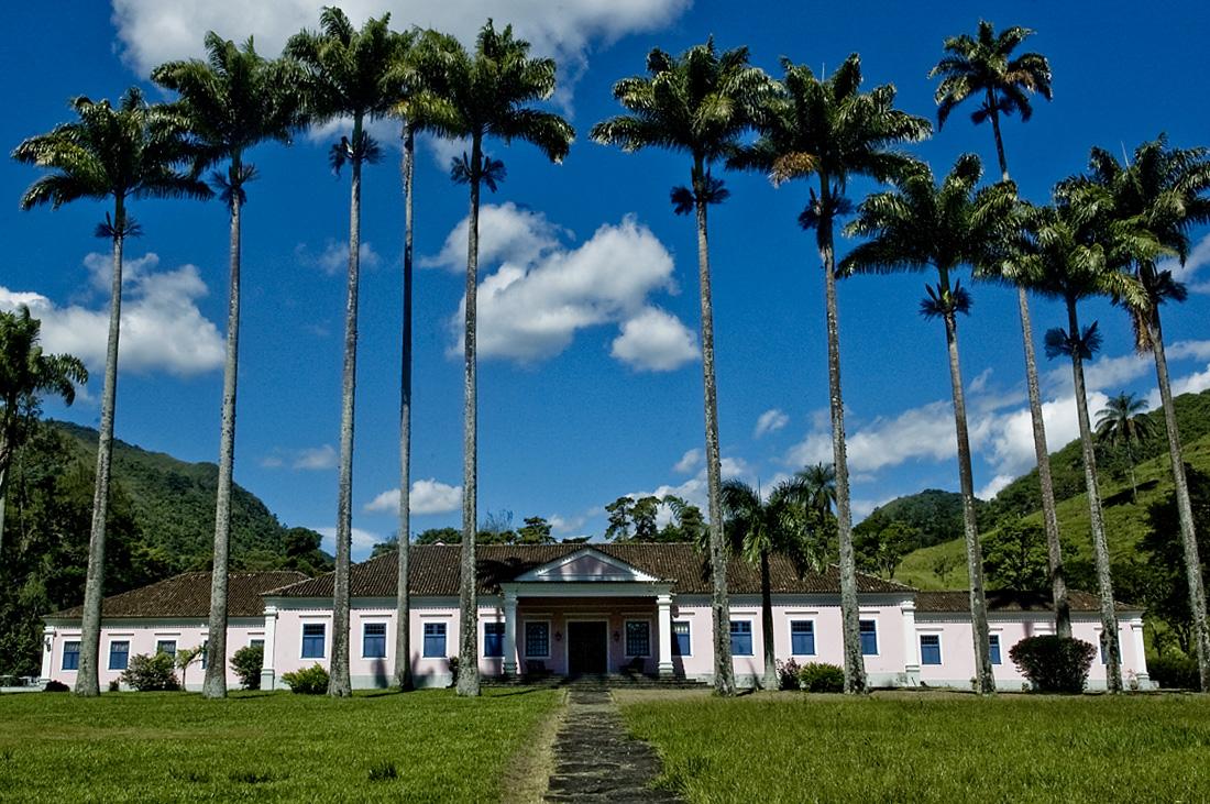 Fazenda Santa Cecília - Miguel Pereira