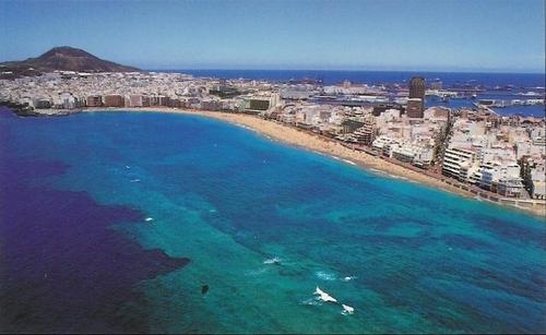 Las Canteras - Gran Canaria