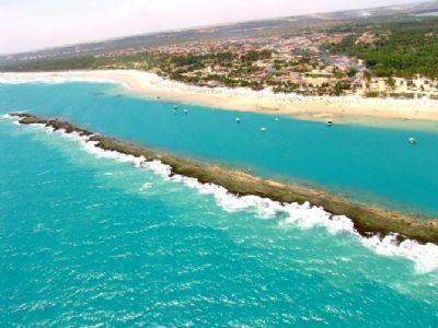 Praia do Frances - Alagoas