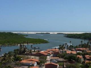 Serena: il fiume Parnaiba