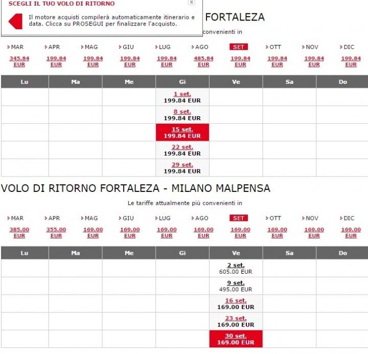 Superofferta! Vola in Brasile con 350€ per tutto il 2016