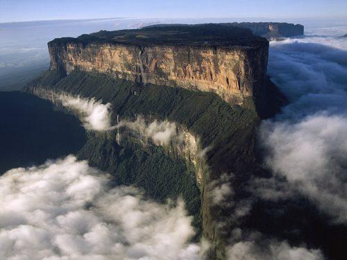 Alla scoperta del Brasile: il Roraima