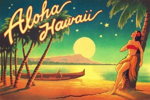 Sfida Aloha: Volo low cost alle Hawaii