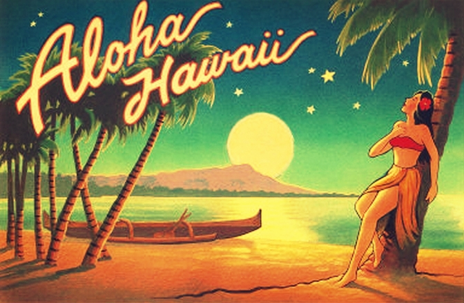 Aloha: Viaggio alle Hawaii