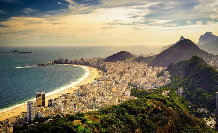 Poesia da Copacabana