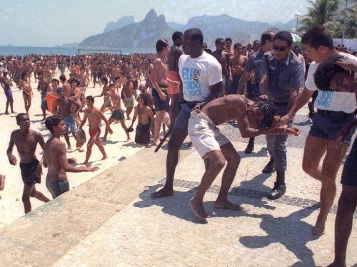 """Ritorna la """"normalità"""" a Rio de Janeiro"""