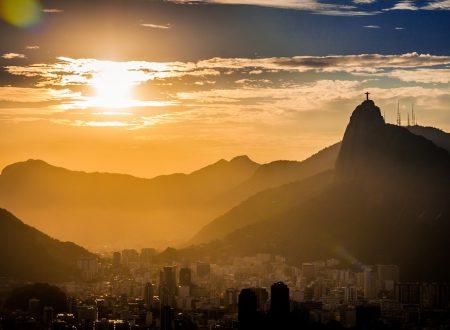 Poesia per Rio de Janeiro