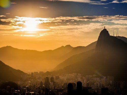 Bellezza e Caos a Rio