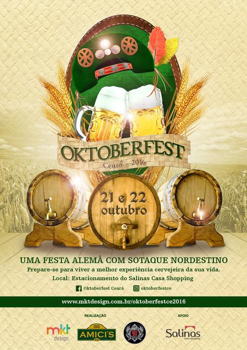 Oktoberfest Cearà