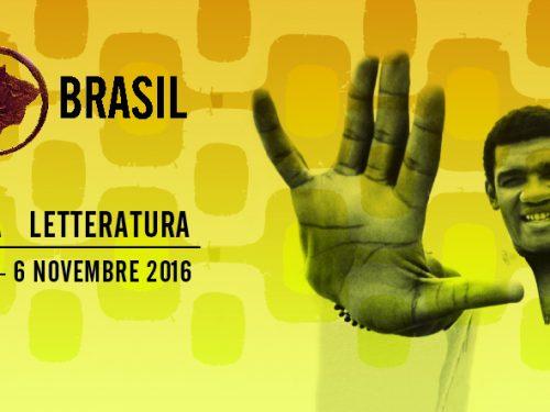 Agenda Brasil 2016, il festival della cultura brasiliana a Milano