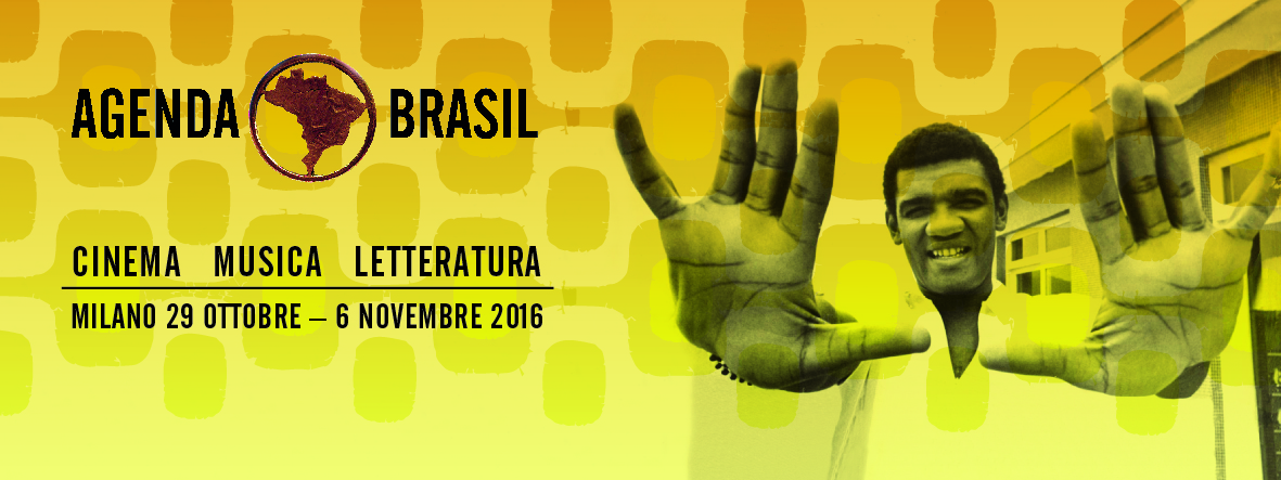 Agenda Brasil 2016