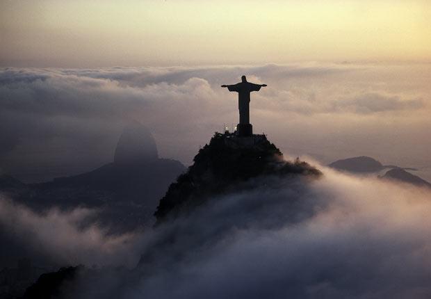 Rio Clouds