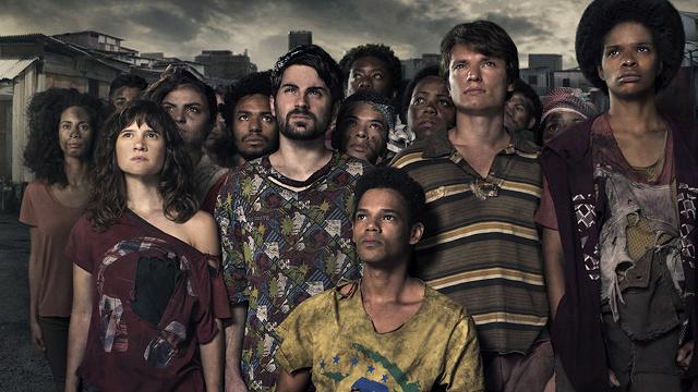 Serie Brasiliana su Netflix